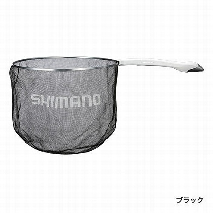 シマノ 鮎タモBASIS TM-322Q
