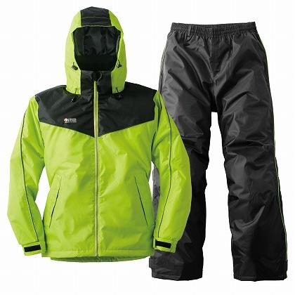リプナー 防水防寒スーツ オーウェン