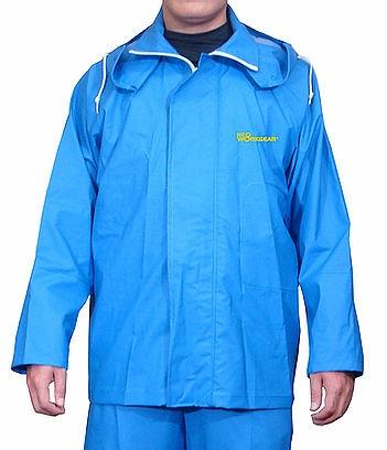 ネオワークギア シーマスタージャケット