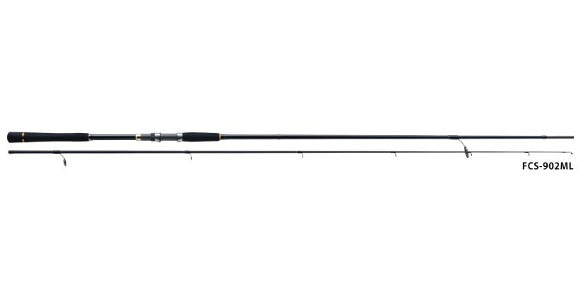 メジャークラフト ファーストキャスト シーバスFCS-862L