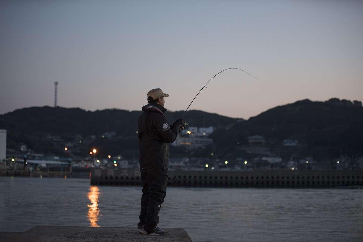 メバルのルアー釣りに必要な道具の種類
