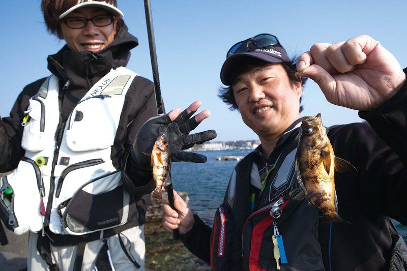 青木大介さんの「GORE-TEX ハイドロマスタービブ」インプレッション:ローアングルあおり