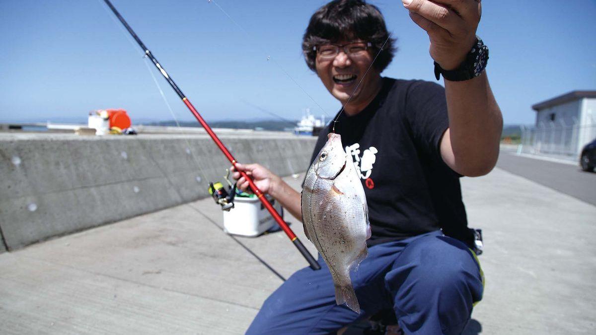 べき 自粛 する 釣り か は